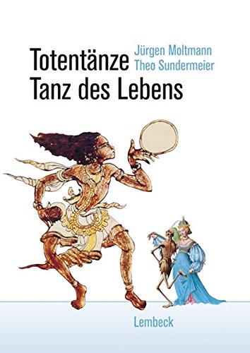 9783874764957: Totentänze - Tanz des Lebens