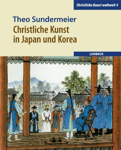 9783874766005: Christliche Kunst in Japan und Korea