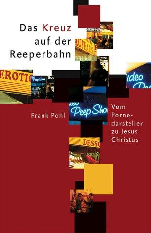 9783874822558: Das Kreuz auf der Reeperbahn.