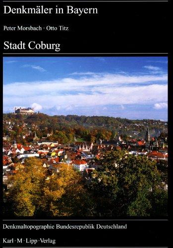 Stadt Coburg: Peter Morsbach