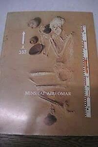 Minshat Abu Omar Münchner Ostdelta-Expedition: Kroeper, Karla und