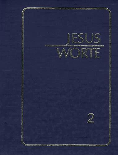 Jesus-Worte zur Meditation II (Paperback): Jakob Lorber