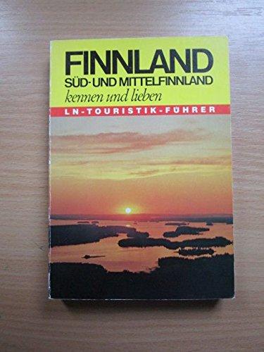 Finnland kennen und lieben. LN- Führer