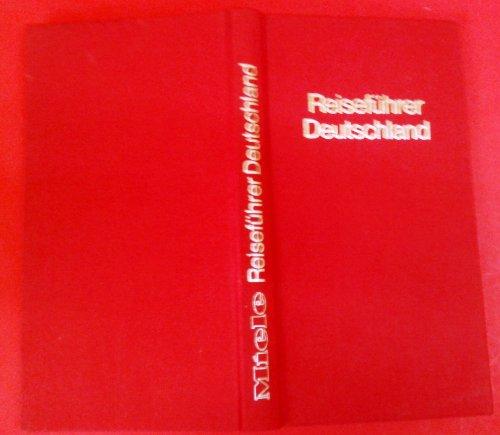 Baedeckers Allianz Reiseführer Bundesrepublik Deutschland: Baedeker, Karl