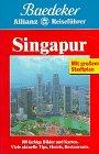 9783875041446: Baedeker Allianz Reiseführer, Singapur