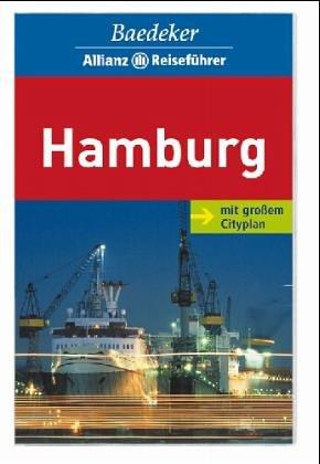 Baedekers Reiseführer Hamburg