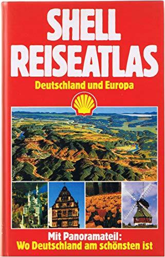 9783875044089: Reiseatlas: Deutschland und Europa (Marco Polo) (German Edition)