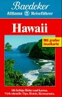 9783875044232: Baedeker Allianz Reiseführer, Hawaii
