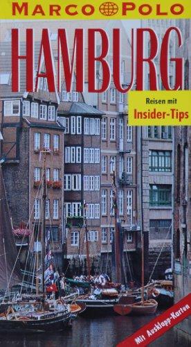 9783875047592: Hamburg. Marco Polo Reiseführer. Mit Insider- Tips