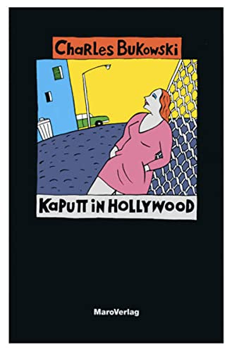 9783875120998: Kaputt in Hollywood