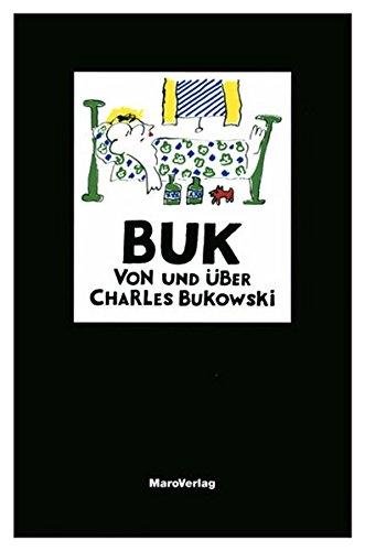 Buk - von und über Charles Bukowski: Charles Bukowski, Gerald