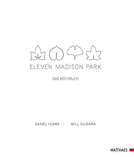 Eleven Madison Park: Daniel Humm