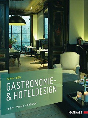 Gastronomie- & Hoteldesign: Hanna Raissle