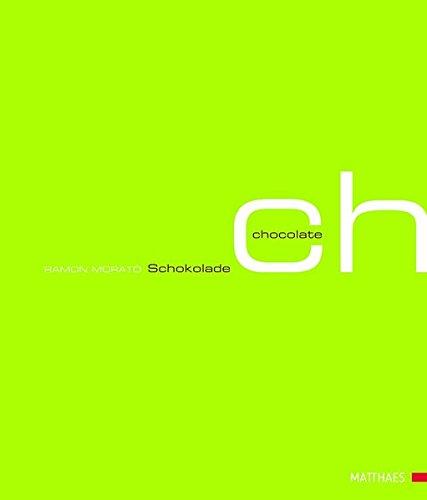 9783875151138: Schokolade - Chocolate