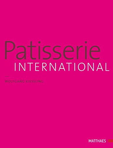 9783875151169: Patisserie International