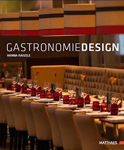 Gastronomiedesign: Hanna Raißle