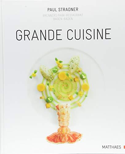 Grande Cuisine: Paul Stradner, Lukas Bidinger