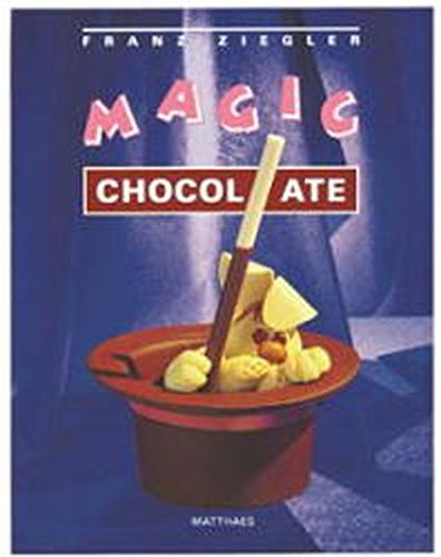 9783875162875: Magic Chocolate