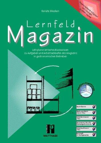 9783875167115: Lernfeld Magazin