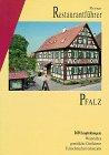 9783875241228: Restaurantführer Pfalz