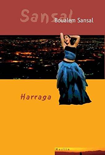 9783875362541: Harraga