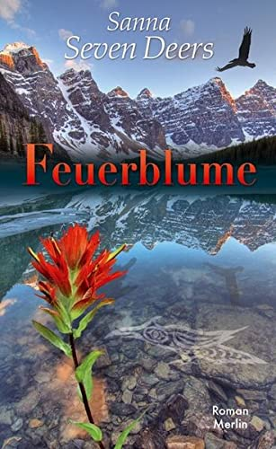 9783875362916: Feuerblume: Roman
