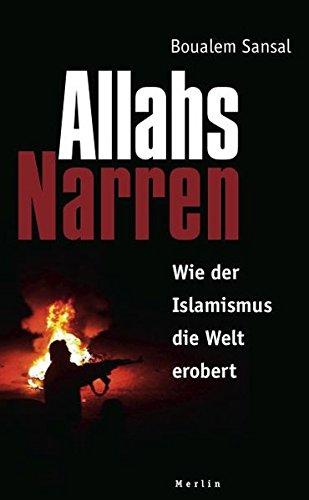 9783875363098: Allahs Narren