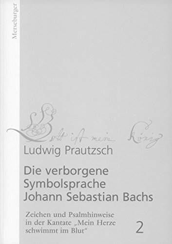 9783875372991: Die verborgene Symbolsprache Johann Sebastian Bachs: BD 2