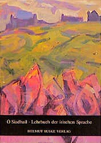 9783875480290: Lehrbuch Der Irischen Sprache