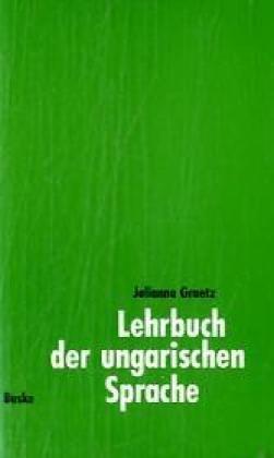 9783875481303: Lehrbuch der ungarischen Sprache, 2 Cassetten zum Lehrbuch