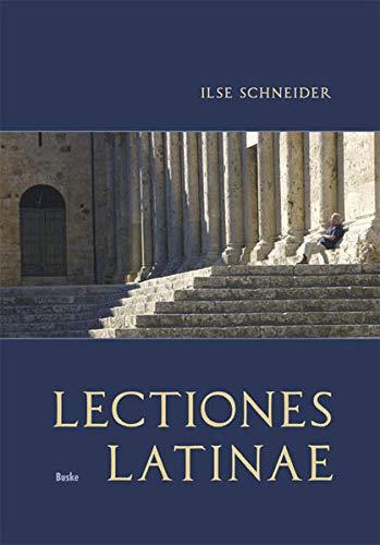 9783875484328: Lectiones Latinae