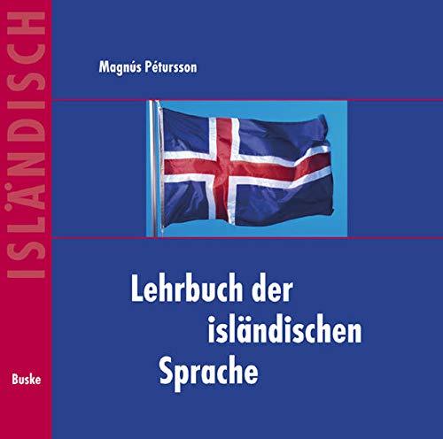 9783875484731: Lehrbuch der isländischen Sprache. CD