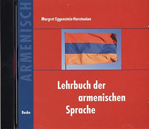 9783875484960: Lehrbuch der armenischen Sprache
