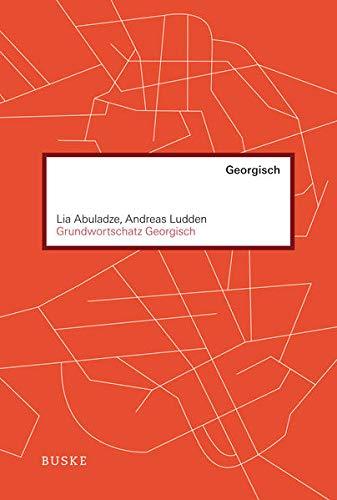 9783875485509: Grundwortschatz Georgisch