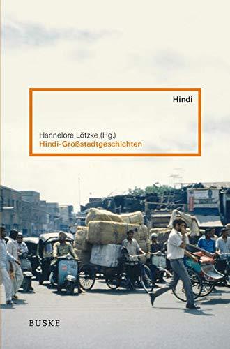 9783875486117: Hindi-Großstadtgeschichten