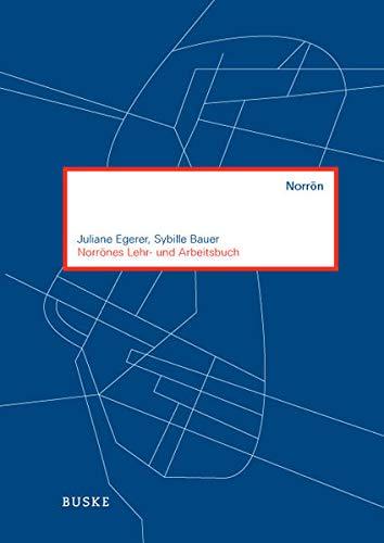 9783875487015: Norr�nes Lern- und Arbeitsbuch: zu Odd Einar Haugen
