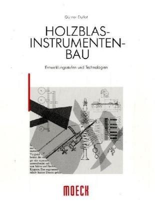 Holzblasinstrumentenbau: Dullat, Günter