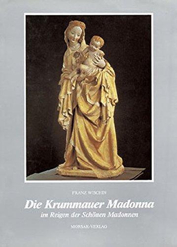 Die Krummauer Madonna im Reigen der Schönen