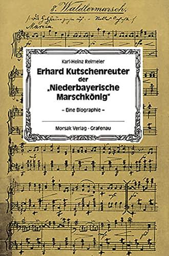 9783875533170: Erhard Kutschenreuter der