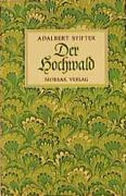 9783875534238: Der Hochwald