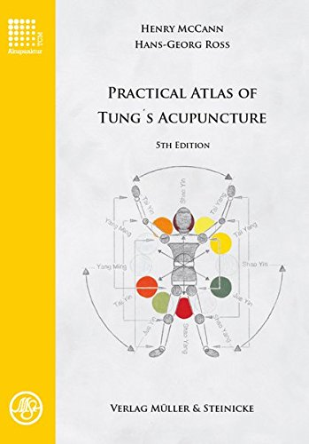 9783875692112: Practical Atlas of Tung's Acupuncture