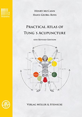 9783875692174: Practical Atlas of Tung's Acupuncture