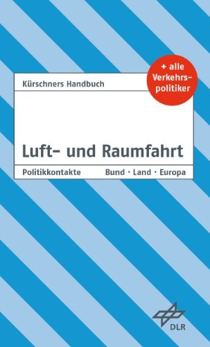 9783875767445: Kürschners Handbuch Luft- und Raumfahrt