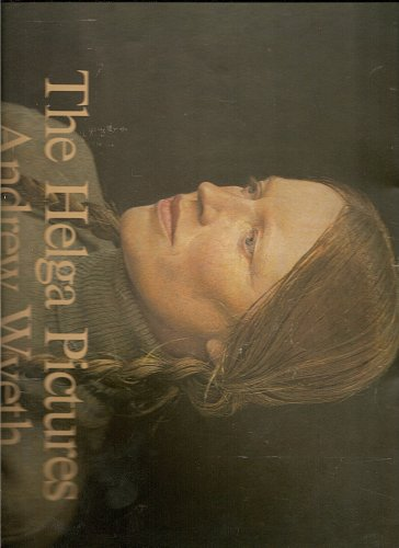 9783875808094: Andrew Wyeth: The Helga Pictures (1988 Calendar)