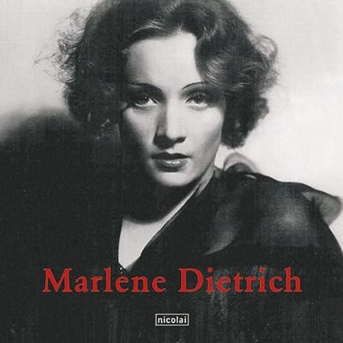 9783875841114: Marlene Dietrich. Zum 100. Geburtstsag