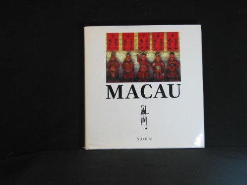 9783875843040: Macau