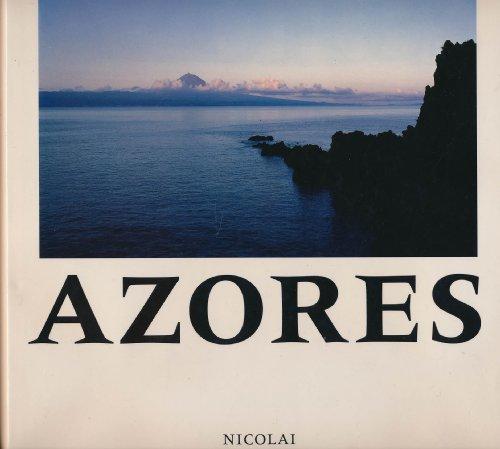 Azores: Gunter Schneider