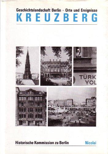 Geschichtslandschaft Berlin, Orte und Ereignisse; Teil: Bd.: Brückner, Eva: