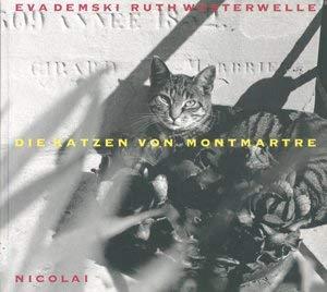 9783875845921: Die Katzen von Montmartre