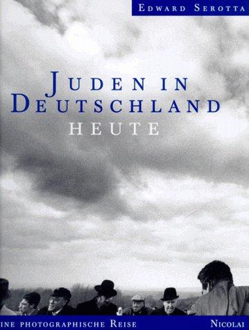 9783875845990: Juden in Deutschland heute. Bilder aus der Gegenwart